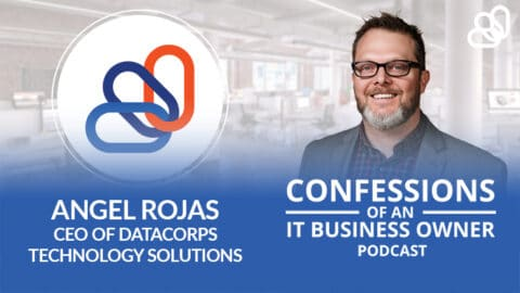 Angel Rojas – DataCorps Technology Solutions