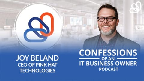 Joy Beland – Pink Hat Technology