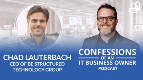 Chad Lauterbach – Be Structured