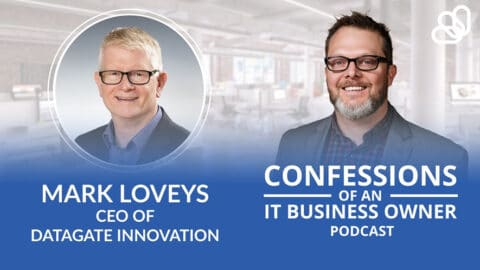 Mark Loveys – Datagate Innovation
