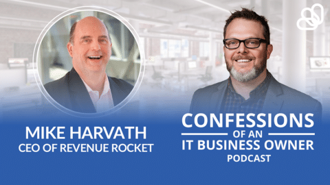 Mike Harvath – Revenue Rocket