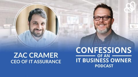 Zac Cramer – IT Assurance