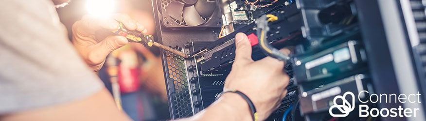 MSPs should always be looking to uplevel their MRR opportunities, find out how to through leasing hardware,