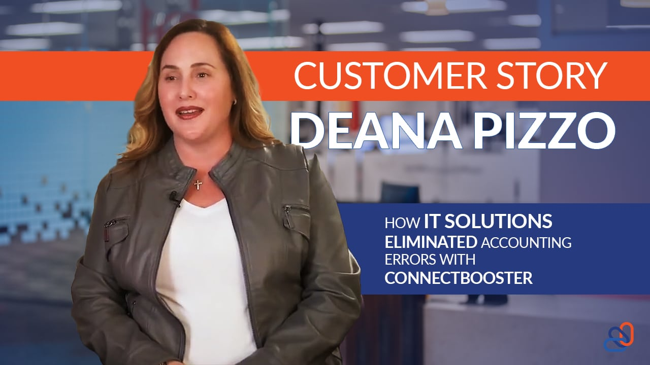 Customer Story | Deana Pizzo – IT Solutions