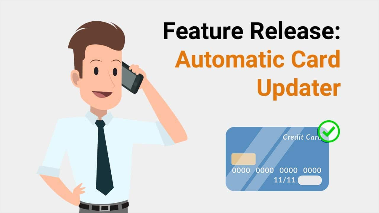 Automatic Card Updater   ConnectBooster Feature Release